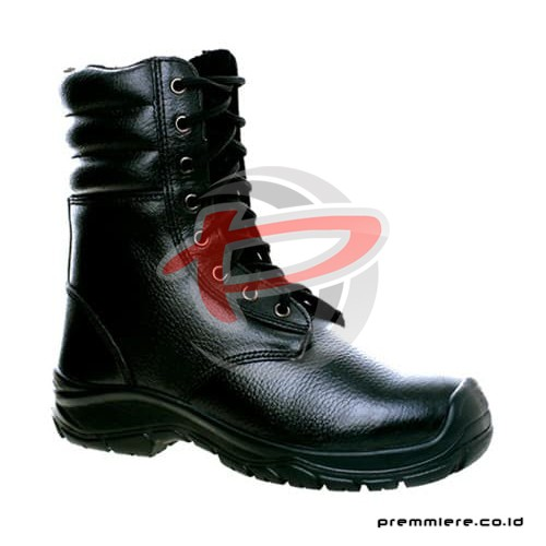 ARMY BOOT PU [3311]